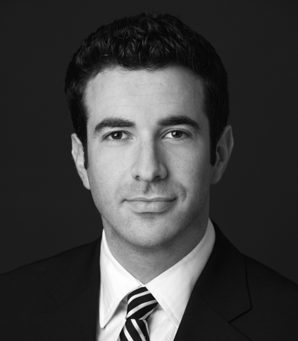 Ari Melber is a correspondent for The Nation magazine, the oldest